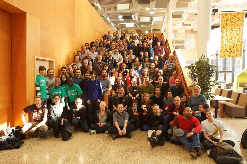 LGM 2016 Group Photo